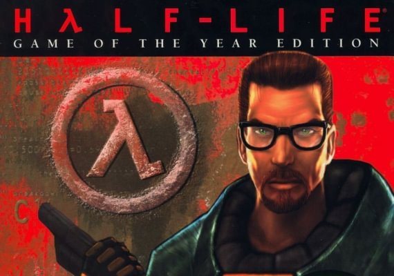 Half-Life GOTY PC Latest Version Free Download