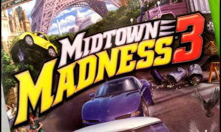 Midtown Madness 3 PC Full Version Free Download