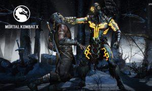 Mortal Kombat X PC Version Full Game Free Download