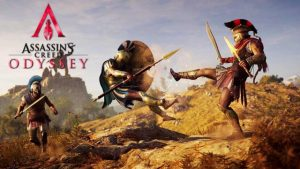 Assassin's Creed Odyssey PC Game Free Download