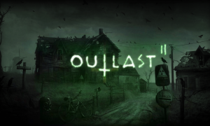 Outlast 2 iOS Latest Version Free Download