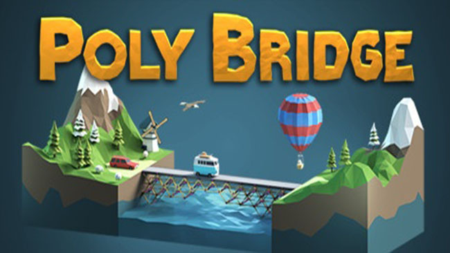 Poly Bridge PC Latest Version Free Download