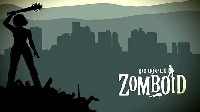 Project Zomboid Android/iOS Mobile Version Full Game Free Download