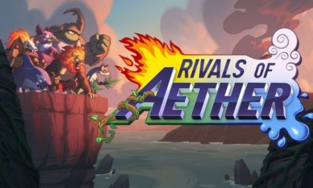Rivals Of Aether Android/iOS Mobile Version Full Game Free Download