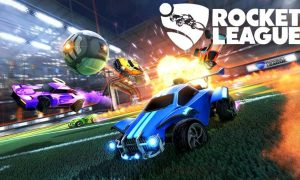 Rocket League Android/iOS Mobile Version Full Game Free Download