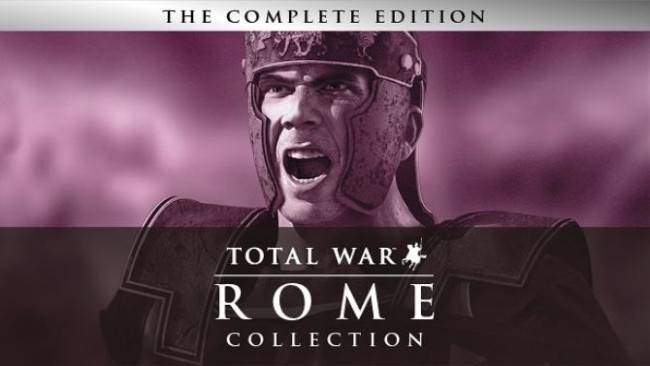 Rome: Total War – Collection APK Game Free Download