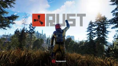 Rust PC Version Game Free Download