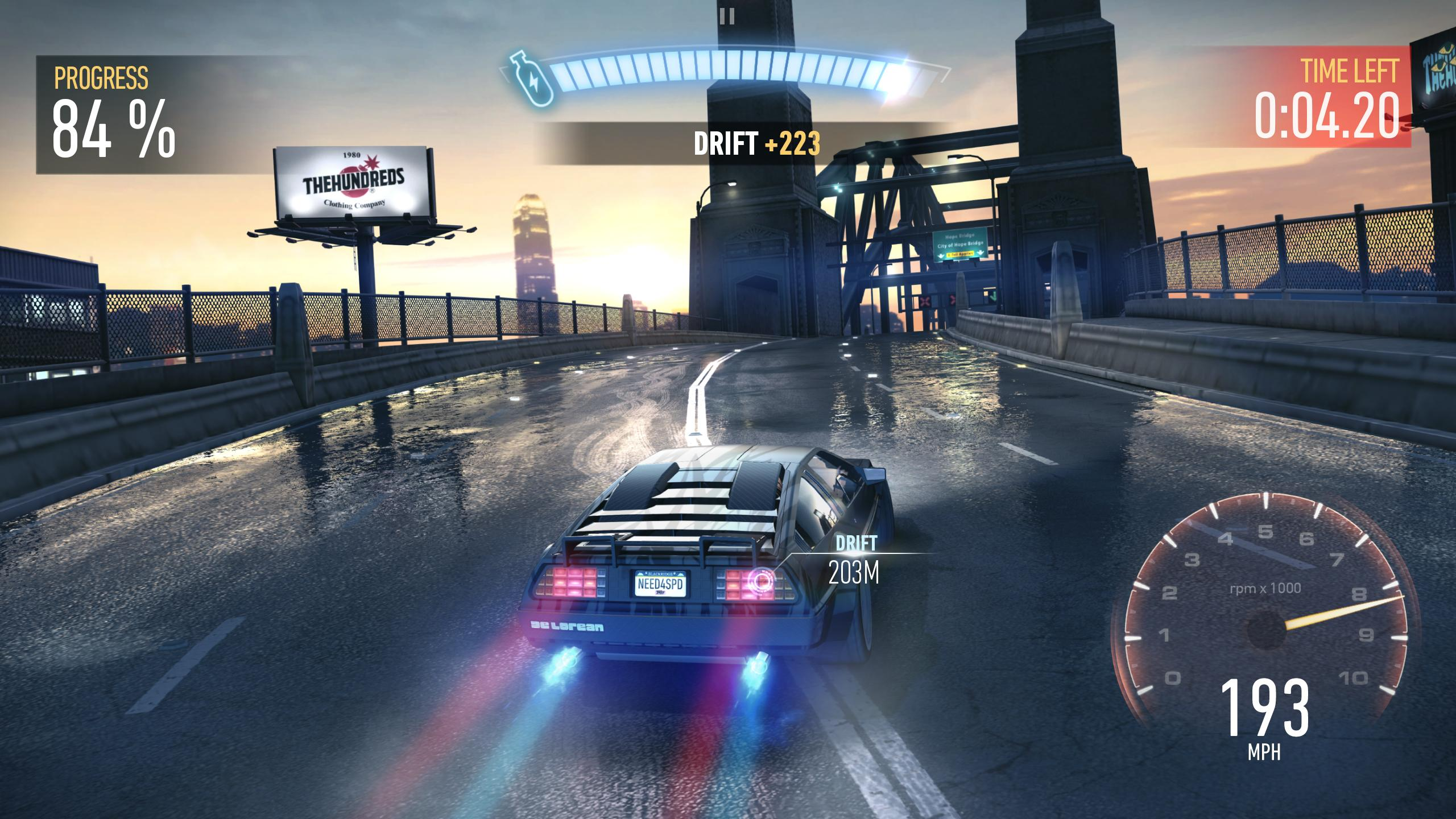 Need For Speed 2016 Android/iOS Mobile Version Full Game Free Download