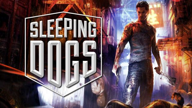 Sleeping Dogs PC Game Latest Version Free Download
