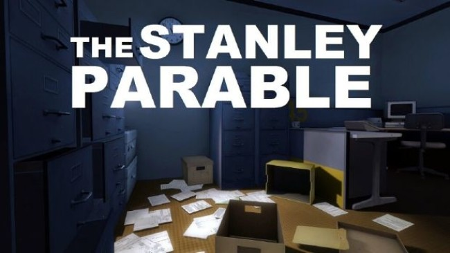 The Stanley Parable iOS Latest Version Free Download