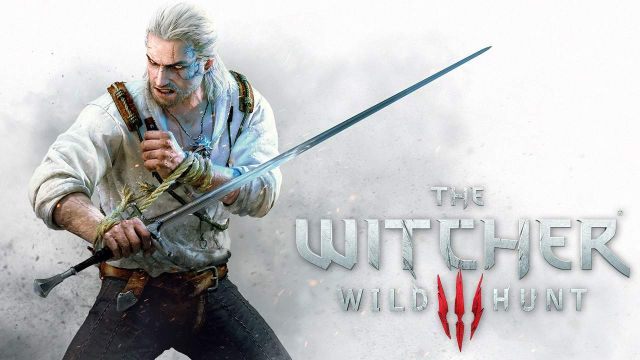 The witcher 3: wild hunt iOS/APK Full Version Free Download
