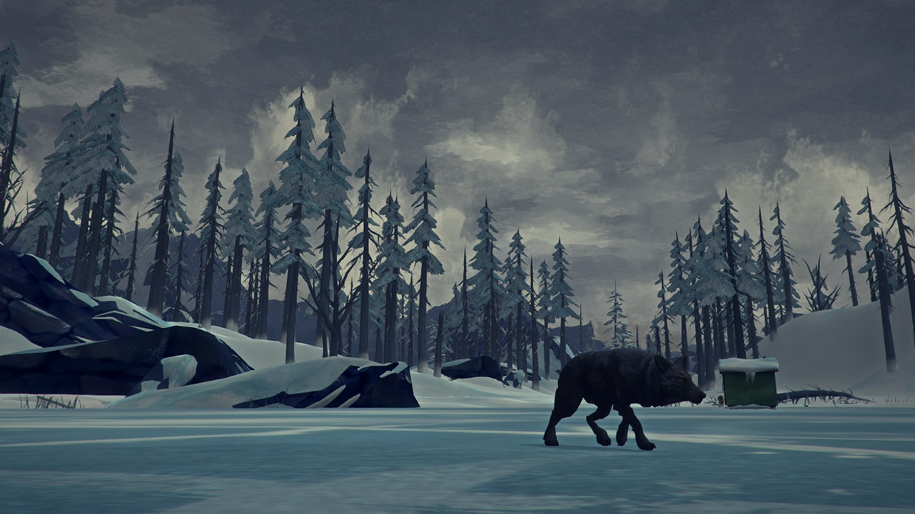 The Long Dark Android/iOS Mobile Version Full Game Free Download