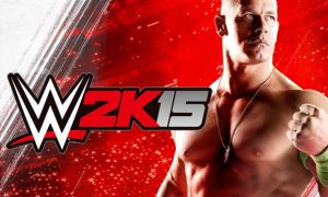 WWE 2k15 Android/iOS Mobile Version Full Game Free Download