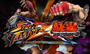 Street Fighter X Tekken PC Version Free Download