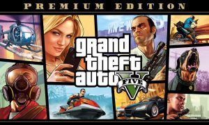 GTA V iOS Latest Version Free Download