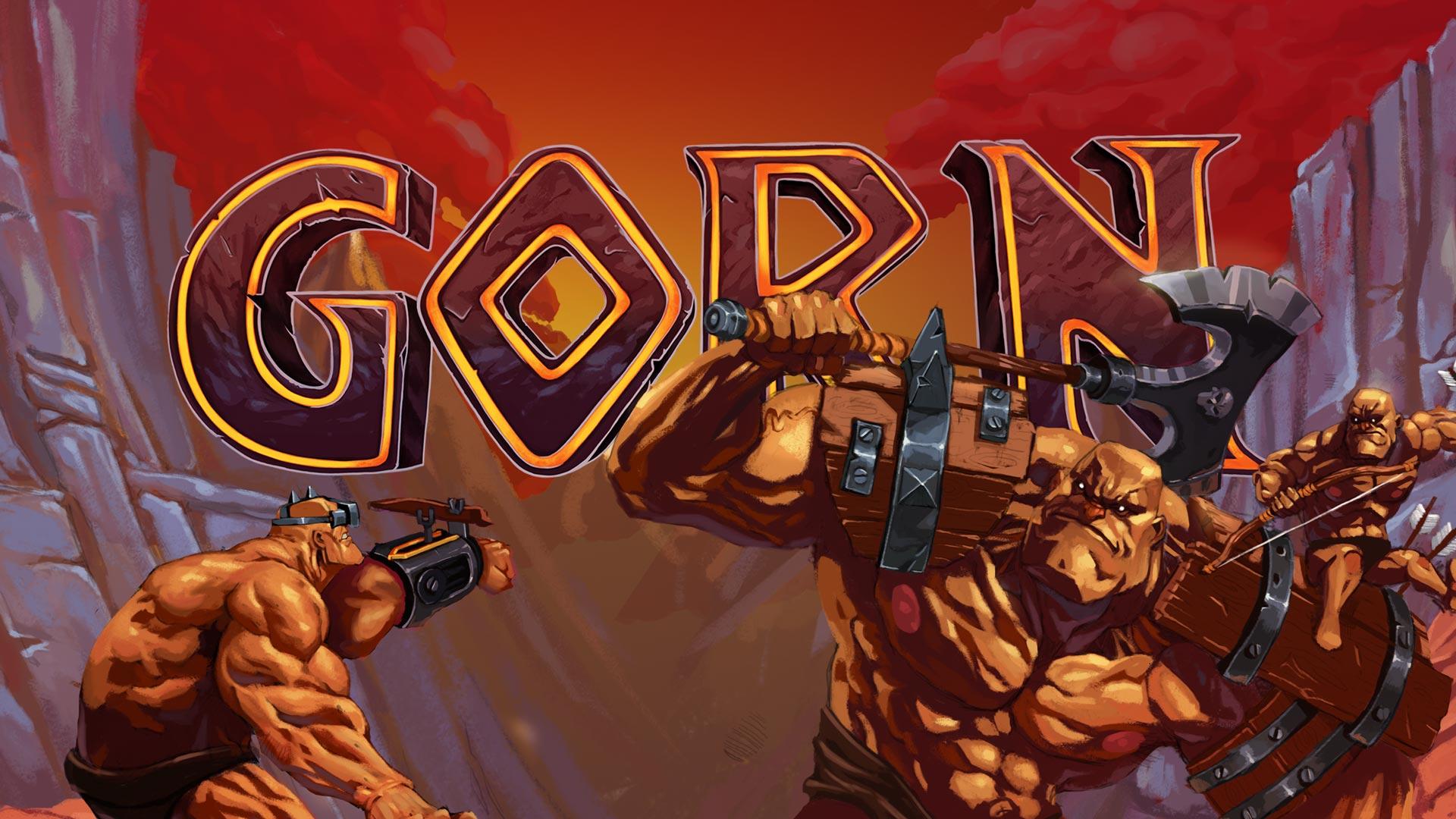 GORN iOS/APK Version Full Game Free Download