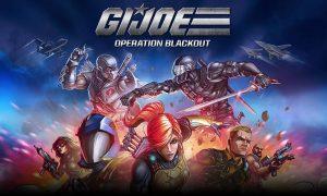 G.I. Joe: Operation Blackout iOS/APK Full Version Free Download