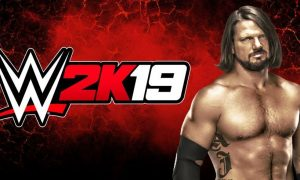 WWE 2K19 Android/iOS Mobile Version Full Free Download