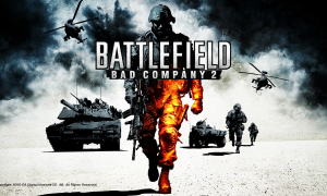 Battlefield Bad Company 2 PC Version Full Free Download