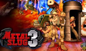 METAL SLUG 3 PC Full Version Free Download