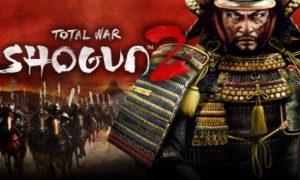 Total War: Shogun 2 [w/ ALL DLC] PC Version Download