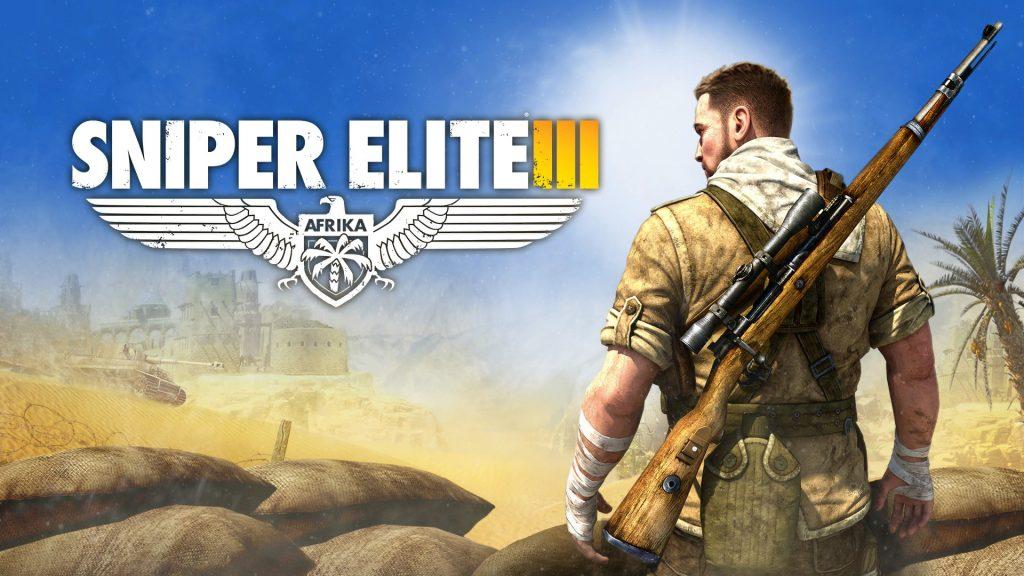Sniper Elite 3 iOS/APK Version Full Game Free Download