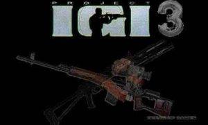 IGI 3 PC Version Download