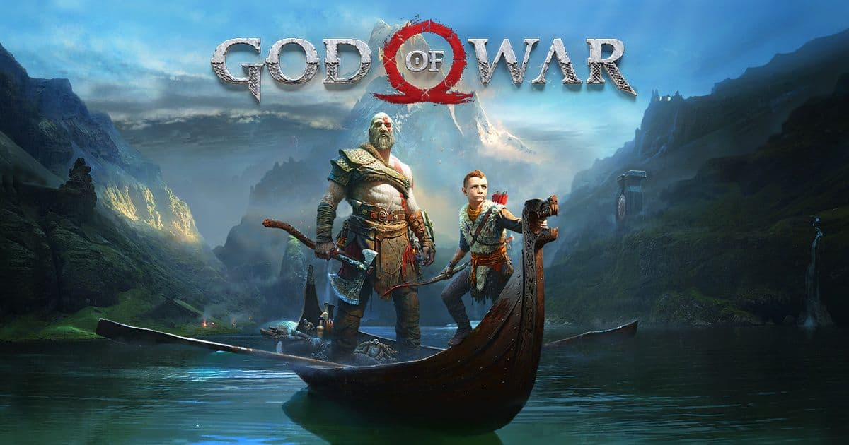God Of War 4/GOW4 PC Version Full Free Download