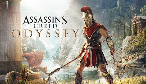 ASSASSIN'S CREED ODYSSEY PC Version Free Download