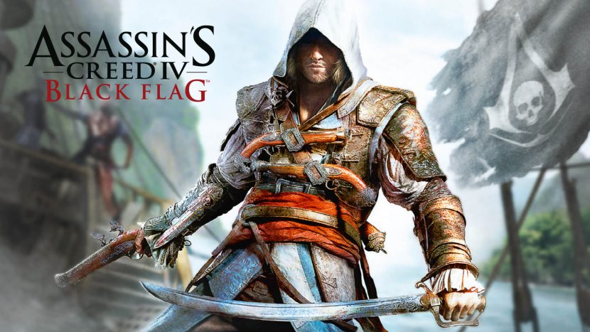 Assassin's Creed IV Black Flag PC Version Free Download