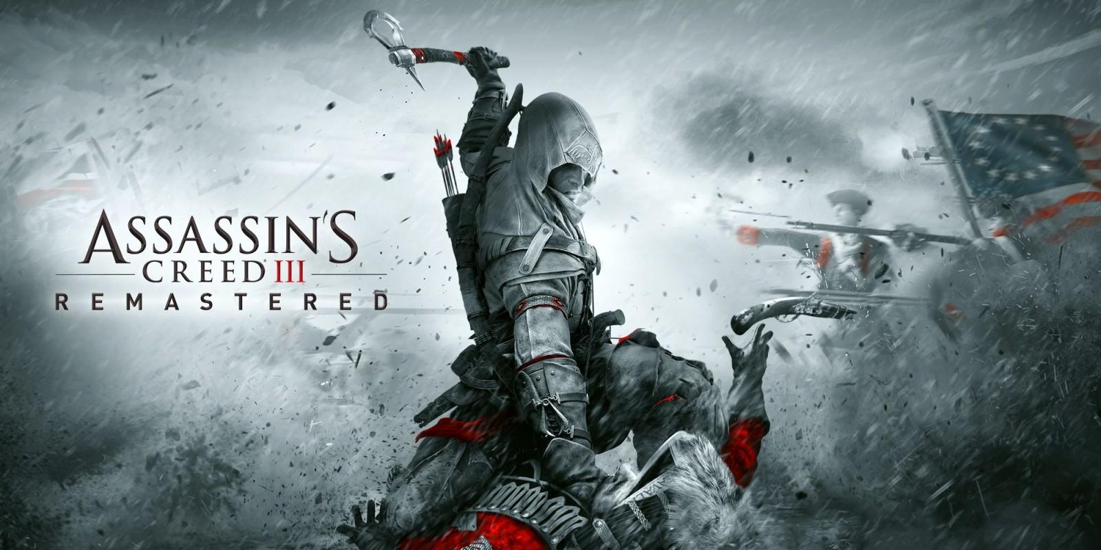 Assassins Creed 3 iOS/APK Full Version Free Download