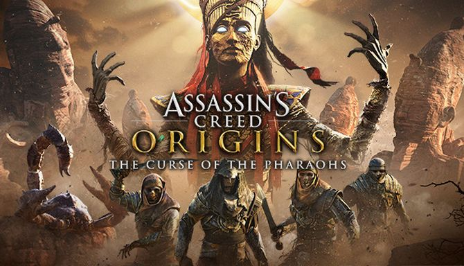 Assassin's Creed Origins PC Version Download