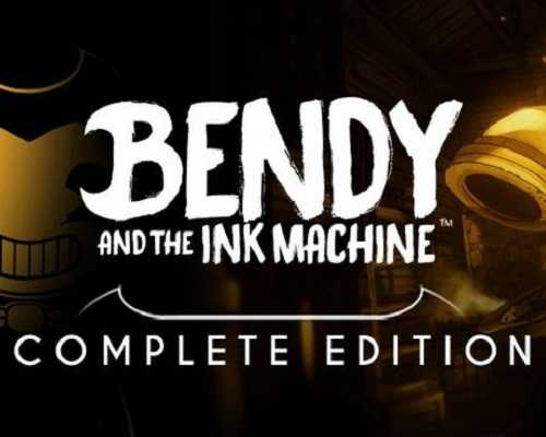 Bendy and the Ink Machine Complete Edition Android/iOS Mobile Version Full Free Download