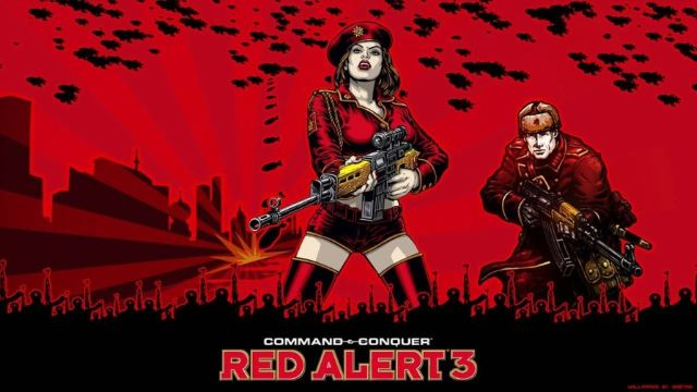 Command & Conquer: Red Alert 3 iOS/APK Version Full Free Download