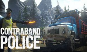Contraband Police PC Game Latest Version Free Download