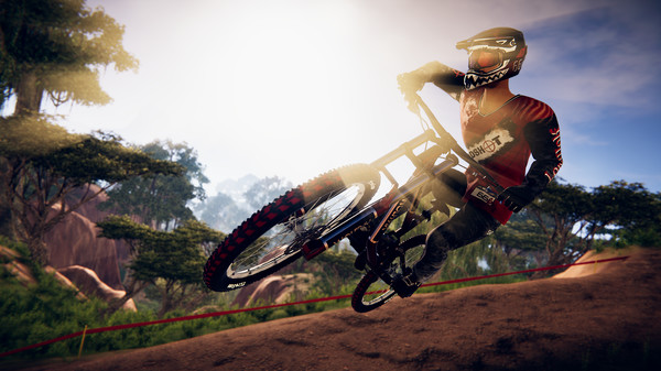 Descenders New Lexico Android/iOS Mobile Version Full Free Download