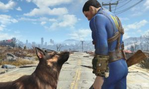Fallout 4 PC Version Free Download