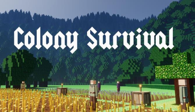 Colony Survival Android/iOS Mobile Version Full Free Download