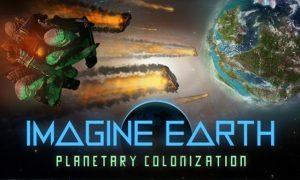 Imagine Earth iOS/APK Version Full Game Free Download