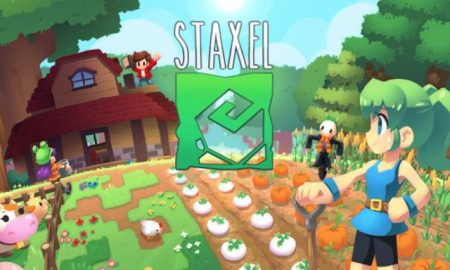 Staxel iOS/APK Version Full Free Download