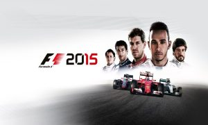 F1 2015 iOS/APK Version Full Game Free Download