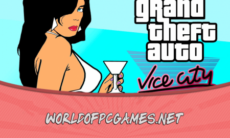 GTA Vice City iOS/APK Version Full Free Download