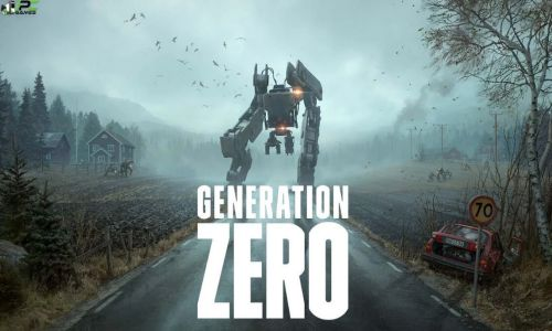 Generation Zero Challenges CODEX Android/iOS Mobile Version Full Free Download