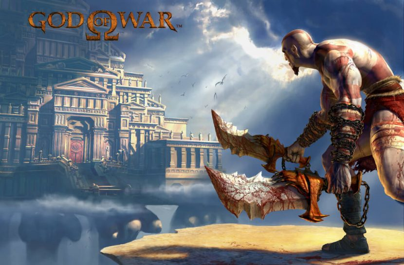 God Of War 1 Android/iOS Mobile Version Full Free Download
