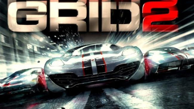 GRID 2 PC Download free full game for windows