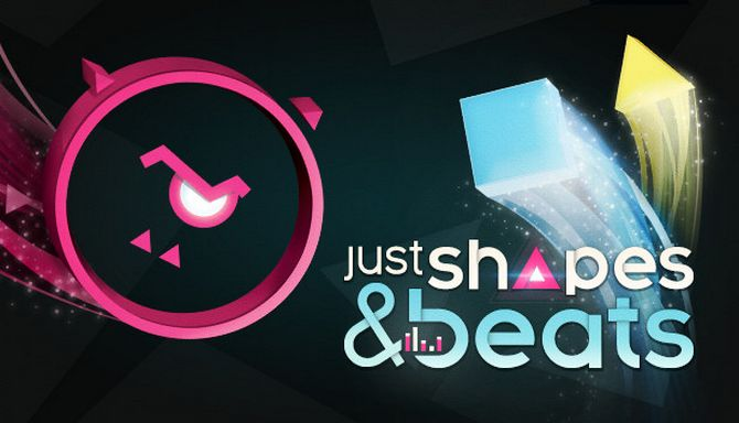 Just Shapes & Beats PC Version Download