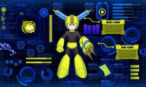 Mega Man 11 iOS/APK Version Full Free Download