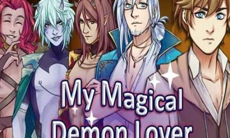 My Magical Demon Lover iOS/APK Version Full Free Download