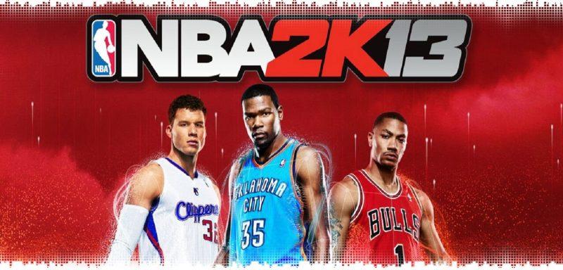 NBA 2K13 PC Latest Version Free Download