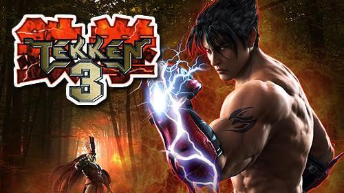 Tekken 3 Setup PC Version Download